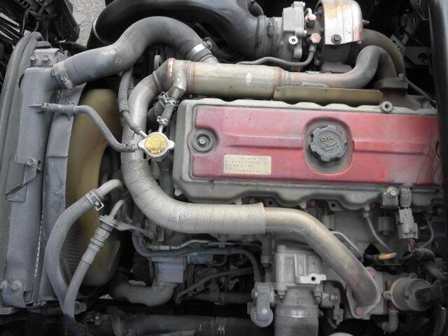 トヨタ ダイナ 小型 高所・建柱車 高所作業車 電工仕様|画像19