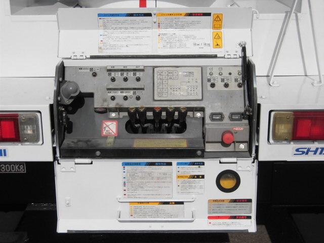 トヨタ ダイナ 小型 高所・建柱車 高所作業車 電工仕様|画像15