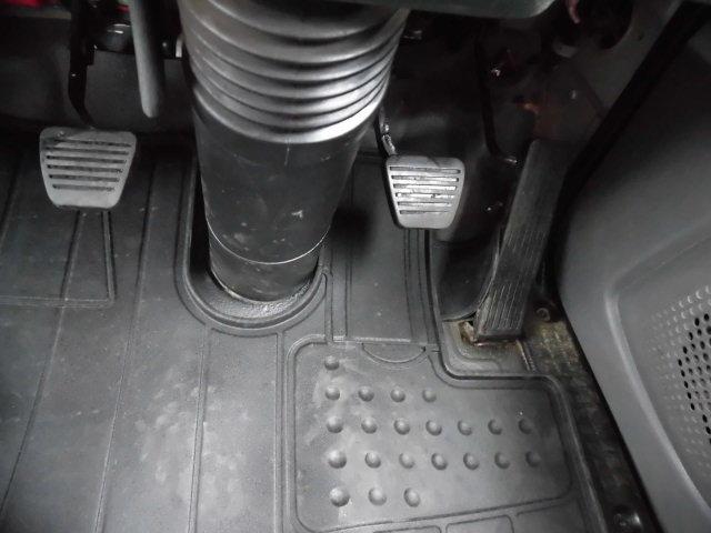 いすゞ エルフ 小型 平ボディ Wキャブ パワーゲート|画像14