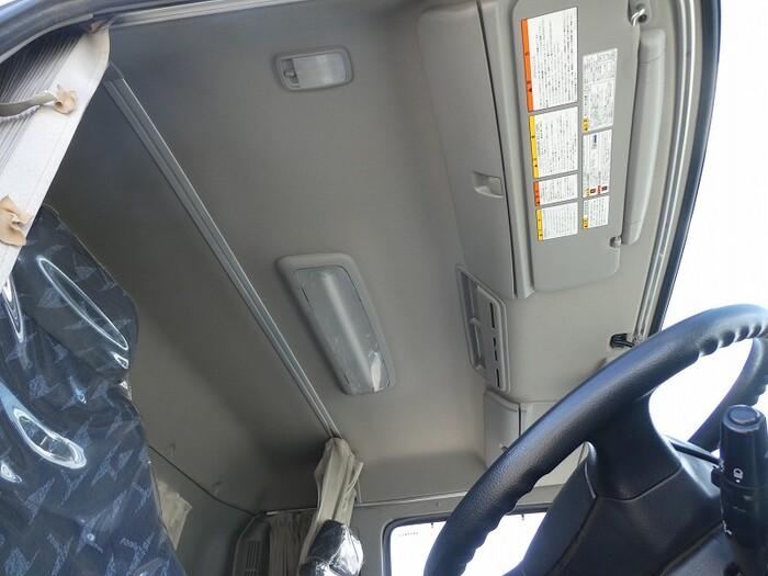 日野 プロフィア 大型 ミキサー・ポンプ ベッド QPG-FS1AKDA|画像10