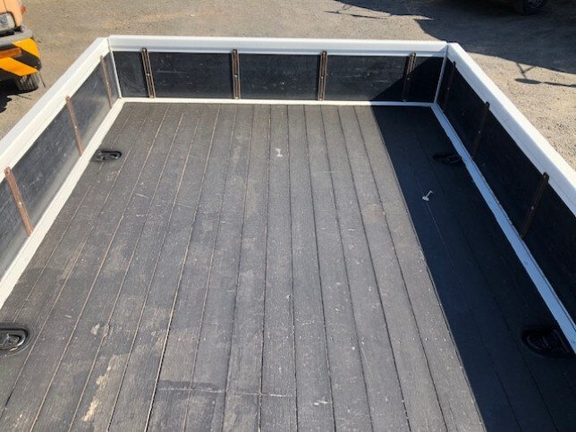 いすゞ フォワード 中型 クレーン付 4段 ラジコン|画像11