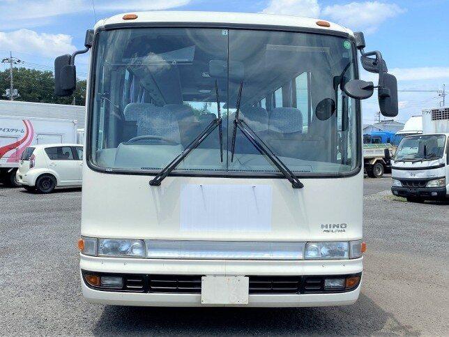 日野 メルファ 中型 バス 観光バス BDG-RR7JJBA 画像6