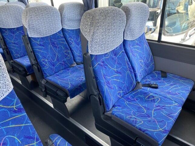 日野 メルファ 中型 バス 観光バス BDG-RR7JJBA 画像11