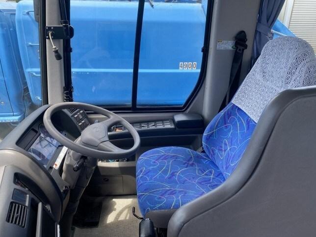 日野 メルファ 中型 バス 観光バス BDG-RR7JJBA 画像12