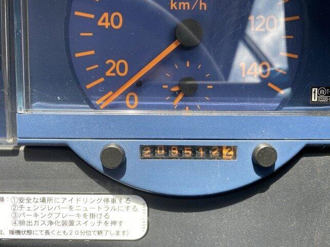 日野 メルファ 中型 バス 観光バス BDG-RR7JJBA 画像13