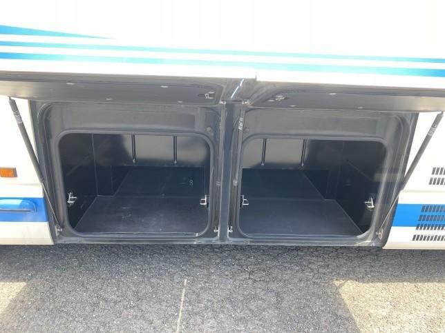 日野 メルファ 中型 バス 観光バス BDG-RR7JJBA 画像9