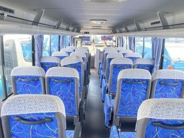 日野 メルファ 中型 バス 観光バス BDG-RR7JJBA 画像10