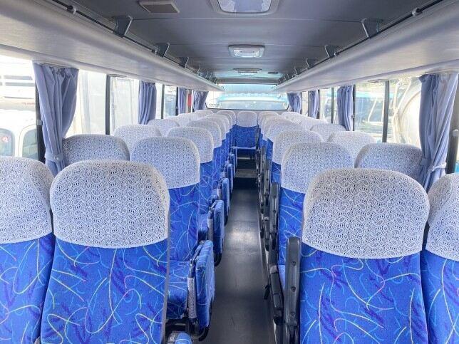 日野 メルファ 中型 バス 観光バス BDG-RR7JJBA 画像3