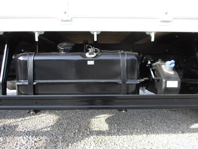 三菱 ファイター 中型 クレーン付 4段 ラジコン 画像12