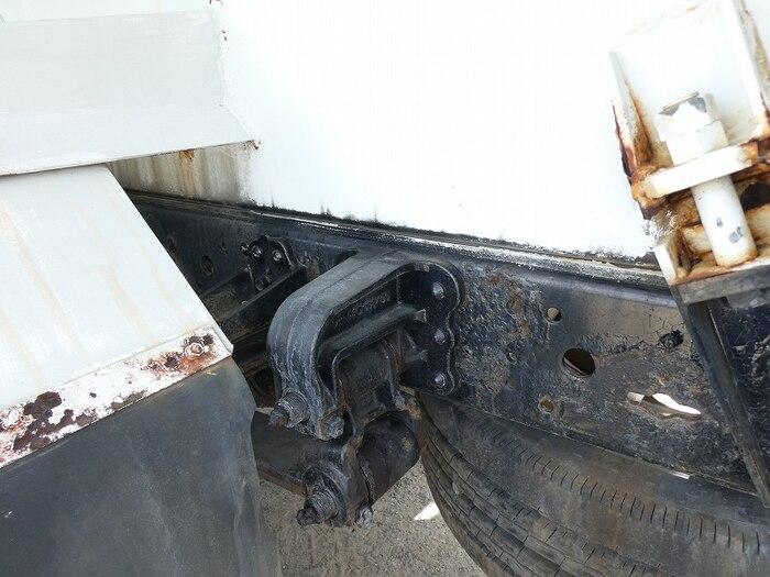 三菱 キャンター 小型 タンク車 散水車 PDG-FE83DY|画像15
