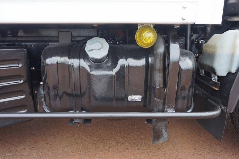 いすゞ エルフ 小型 冷凍冷蔵 低温 床ステン 画像17