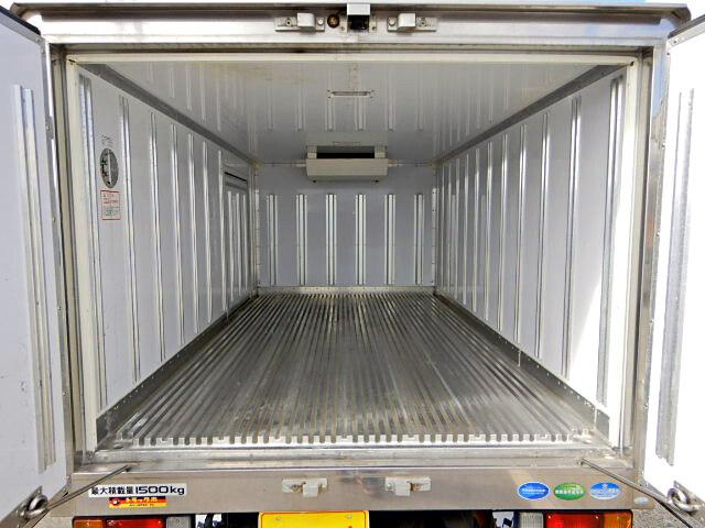 中古 冷凍冷蔵小型(2トン・3トン) マツダタイタン トラック H23 BKG-LHR85AN