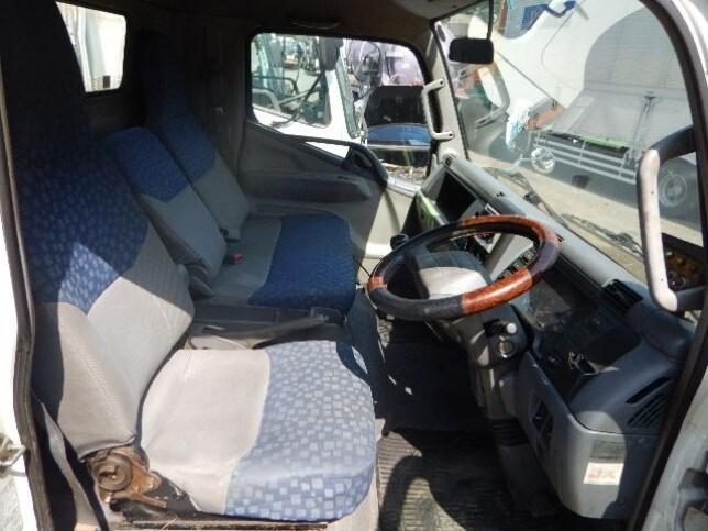 三菱 キャンター 小型 パッカー車 プレス式 KK-FE83EEY 画像4