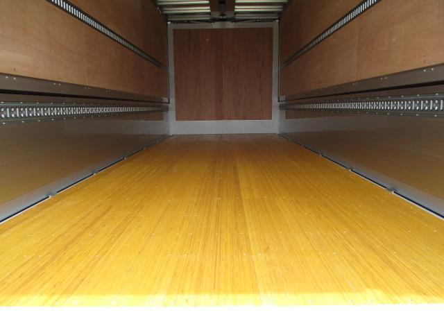 日野 レンジャー 中型 ウイング エアサス ベッド 積載 2.35t トラック 画像 ステアリンク掲載