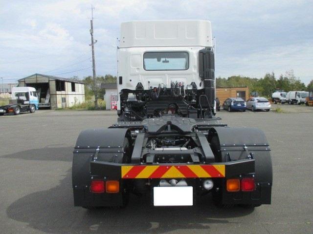 日野 プロフィア 大型 トラクタ 1デフ エアサス|画像3