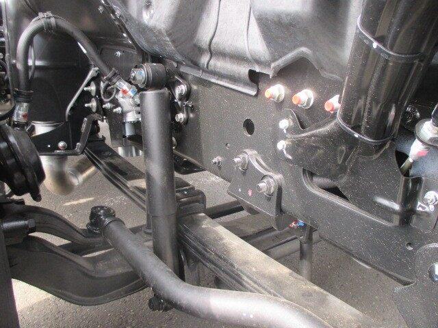日野 プロフィア 大型 トラクタ 1デフ エアサス|画像7