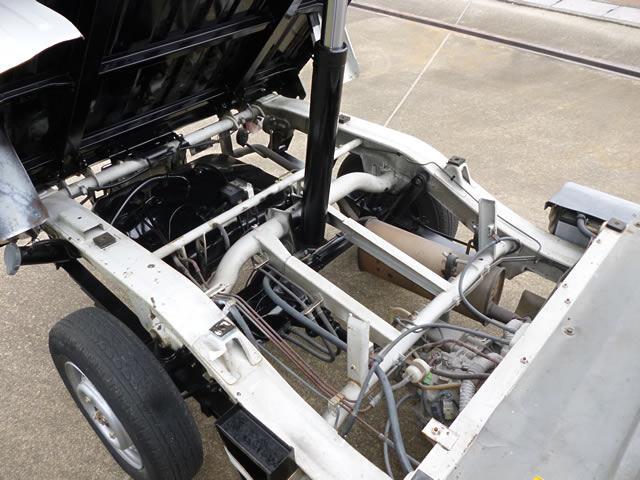 ダイハツ ハイゼット 軽 ダンプ M-S83P改 H2|リサイクル券 3,390円 トラック 画像 トラック市掲載