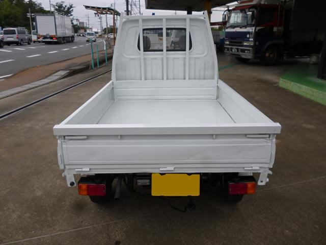 ダイハツ ハイゼット 軽 ダンプ M-S83P改 H2|トラック 背面・荷台画像 トラック市掲載