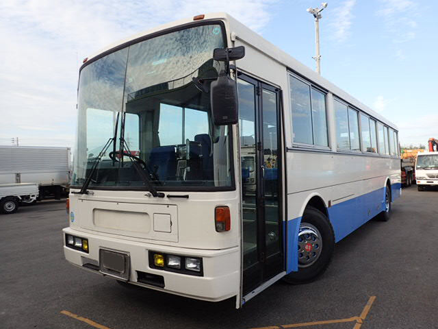 日産UD シビリアン 大型 バス 観光バス KC-UA521RAN|画像1