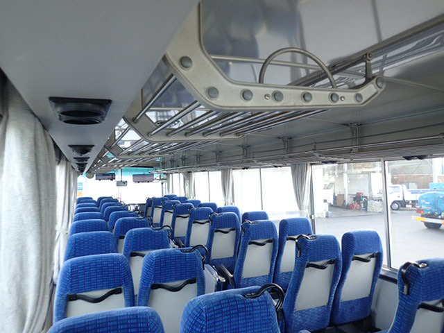 日産UD シビリアン 大型 バス 観光バス KC-UA521RAN|画像6