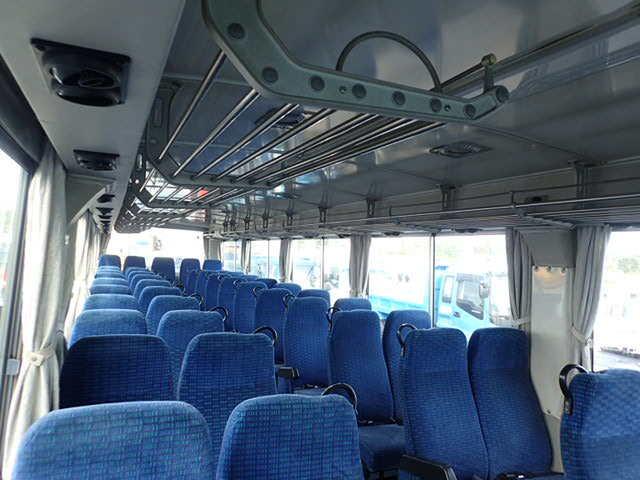中古 バス大型 日産UDシビリアン トラック H10 KC-UA521RAN