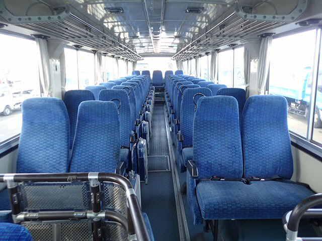 日産UD シビリアン 大型 バス 観光バス KC-UA521RAN|画像9