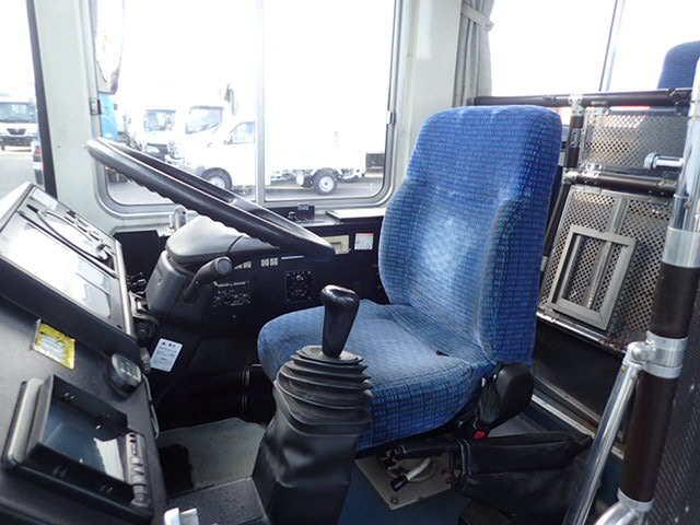 日産UD シビリアン 大型 バス 観光バス KC-UA521RAN|画像10