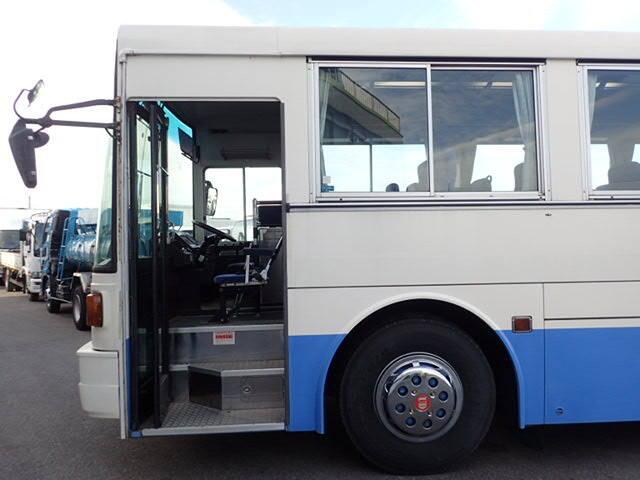 日産UD シビリアン 大型 バス 観光バス KC-UA521RAN|画像5