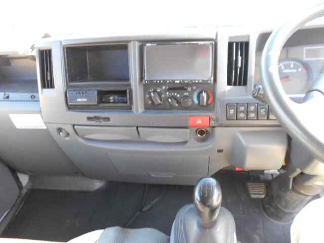中古 平ボディ小型(2トン・3トン) いすゞエルフ トラック H25 TKG-NJR85A