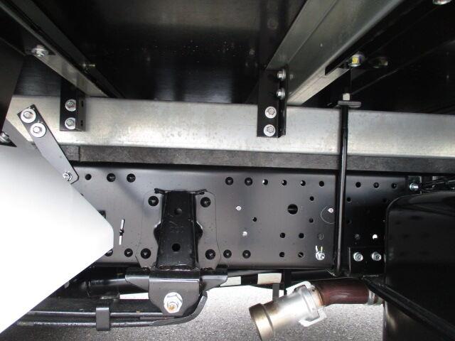 いすゞ エルフ 小型 冷凍冷蔵 低温 パワーゲート|画像11