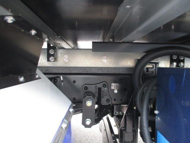 いすゞ エルフ 小型 冷凍冷蔵 低温 パワーゲート|画像12