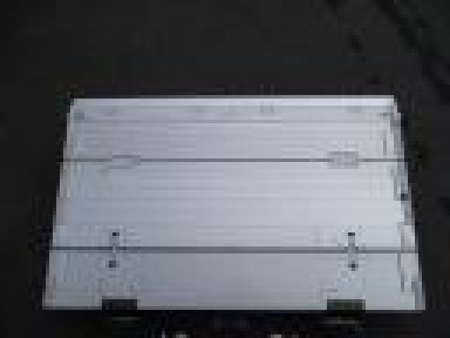 いすゞ エルフ 小型 冷凍冷蔵 低温 パワーゲート|画像8