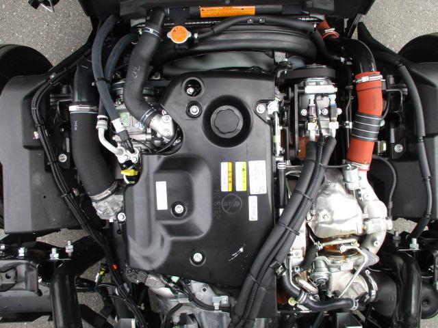 いすゞ エルフ 小型 冷凍冷蔵 低温 パワーゲート|画像10