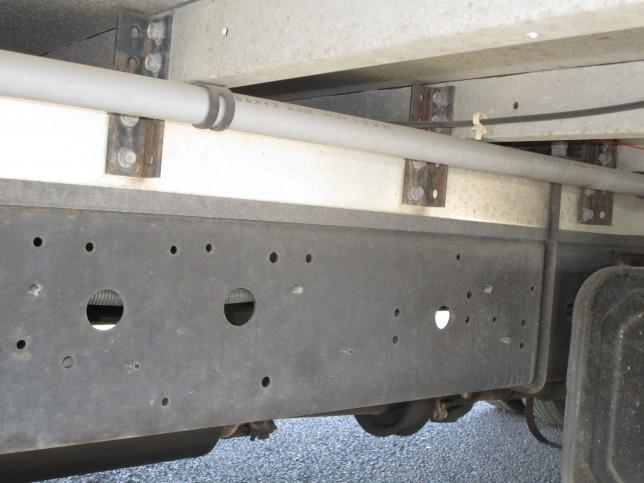 中古 ウイング中型 日野レンジャー トラック H22 BDG-FD8JLWA