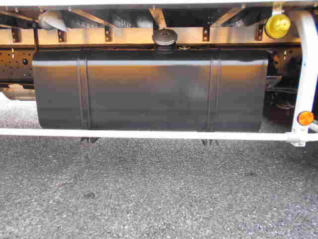 日野 レンジャー 中型 ウイング パワーゲート ベッド|画像10