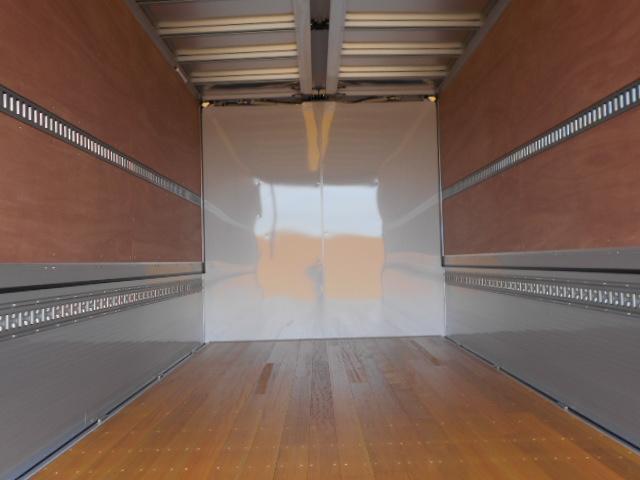 日野 レンジャー 中型 ウイング パワーゲート ベッド|画像3