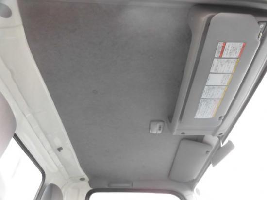 いすゞ エルフ 小型 平ボディ アルミブロック TKG-NLR85AR|画像4