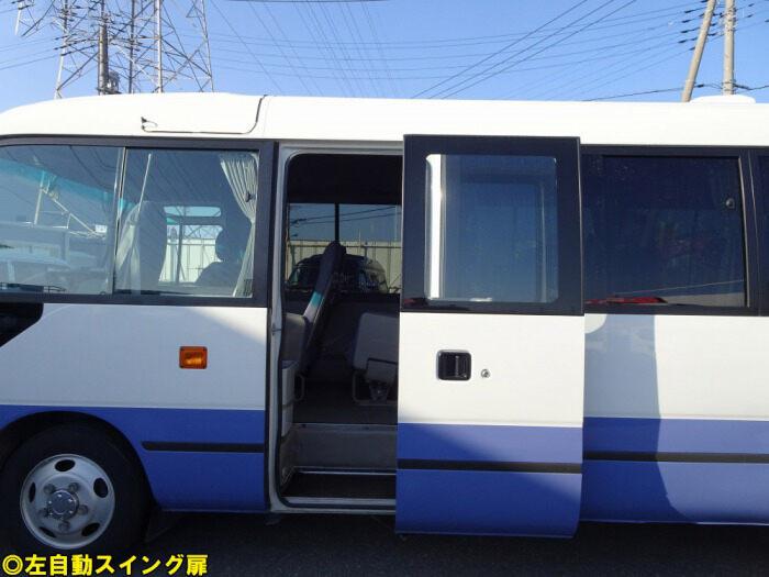 トヨタ コースター 小型 バス マイクロバス SDG-XZB50|積載  トラック 画像 ステアリンク掲載