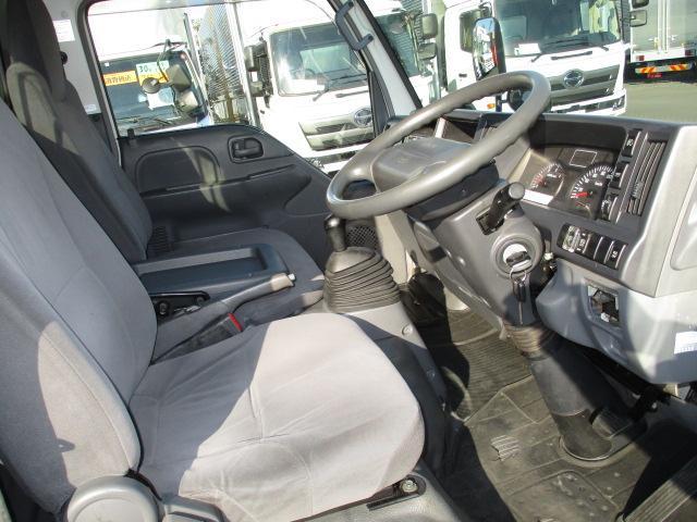 中古 平ボディ小型(2トン・3トン) いすゞエルフ トラック H21 BKG-NJR85AN