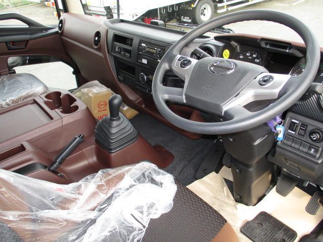 日野 レンジャー 中型 ウイング ベッド 2KG-FD2ABA 年式 H30 トラック 画像 トラックサミット掲載