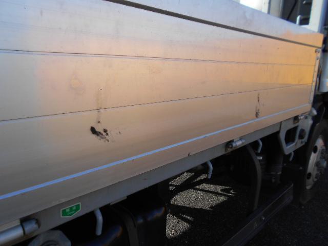 平ボディ小型 いすゞエルフ トラック H26 TKG-LNS85AR