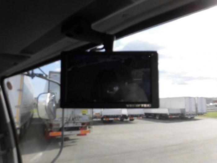 いすゞ フォワード 中型 ウイング ベッド PA-FRR34P4 画像6