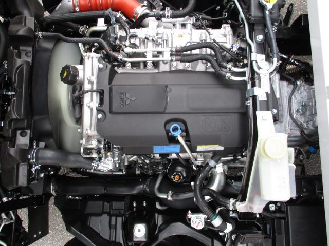三菱 キャンター 小型 ウイング TPG-FEA50 H30|画像8