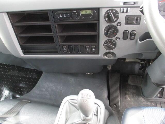 三菱 ファイター 中型 ダンプ 土砂禁 TKG-FK71F|画像7