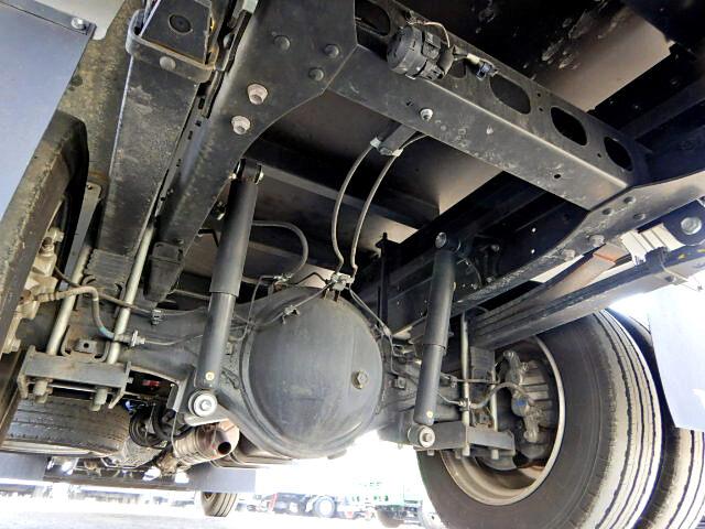 中古 アルミバン小型(2トン・3トン) トヨタダイナ トラック H27 TKG-XZU710