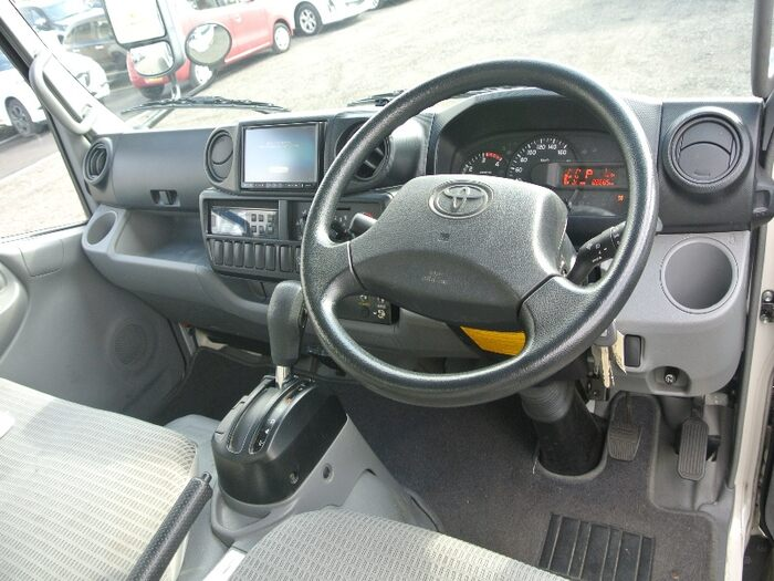中古 冷凍冷蔵小型(2トン・3トン) トヨタダイナ トラック H25 TKG-XZU605