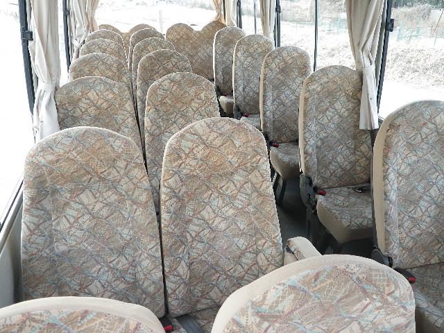 三菱 ローザ 小型 バス マイクロバス PDG-BE64DG|リサイクル券 21,690円 トラック 画像 トラック市掲載