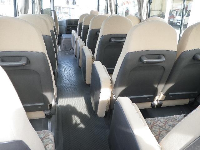 三菱 ローザ 小型 バス マイクロバス PDG-BE64DG|年式 H22 トラック 画像 トラックサミット掲載
