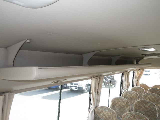 三菱 ローザ 小型 バス マイクロバス PDG-BE64DG|車検  トラック 画像 キントラ掲載