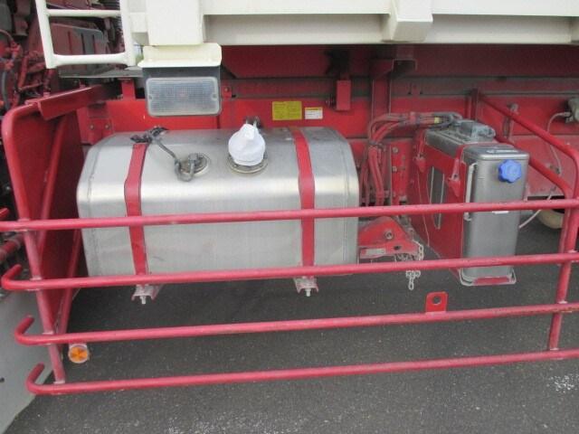 三菱 スーパーグレート 大型 ダンプ コボレーン ベッド|画像11